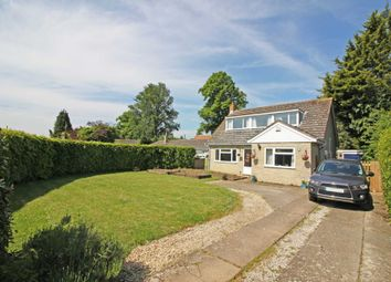 Thumbnail 4 bed detached house for sale in Plough Close, Shillingford, Wallingford