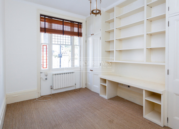 Thumbnail 1 bedroom flat to rent in Willow Road, Hampstead