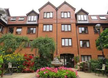 Thumbnail 2 bed property for sale in Rosebery Court, Water Lane, Leighton Buzzard