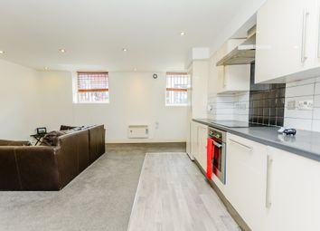 Thumbnail 1 bedroom flat for sale in Queen Street, Leeds
