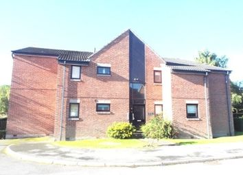 Thumbnail 1 bedroom flat to rent in Anvil Close, Sheffield