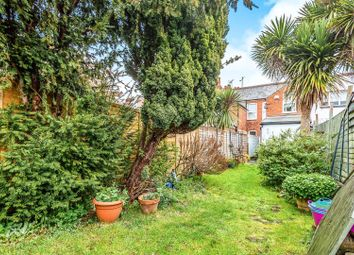 3 bed terraced house for sale in George Street, Caversham, Reading RG4