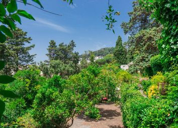 Thumbnail 6 bed town house for sale in Via Tragara, 80076 Capri Na, Italy