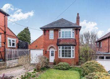 Thumbnail 3 bed detached house for sale in Blurton Road, Blurton, Stoke-On-Trent