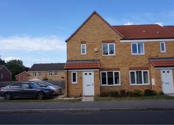 Thumbnail 3 bed semi-detached house for sale in Northfield Lane, Pontefract