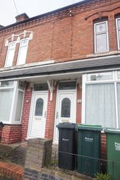 Thumbnail Room to rent in Sabell Road, Smethwick
