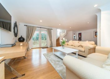 Thumbnail 3 bed property to rent in Randolph Road, London