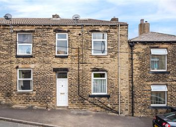 Thumbnail 2 bed terraced house for sale in King Street, Heckmondwike, West Yorkshire