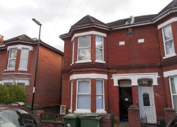 Thumbnail 1 bed flat to rent in Livingstone Road, Southampton