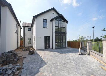 Thumbnail 4 bed detached house for sale in 43, Riverside Walk, Neston