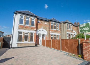 Thumbnail 5 bed semi-detached house for sale in Duncombe Hill, London