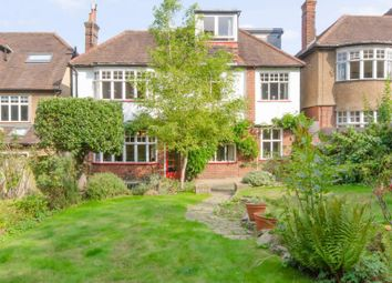 Thumbnail 6 bed detached house for sale in Wood Vale, London