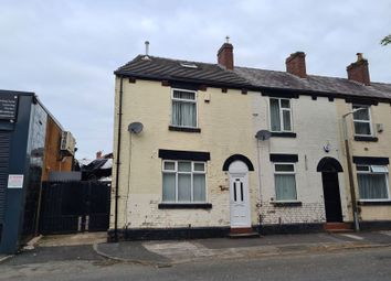 Thumbnail 2 bed terraced house for sale in Mossfield Road, Farnworth, Bolton
