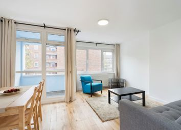 Thumbnail 3 bed flat to rent in Battersea Park Road, Battersea