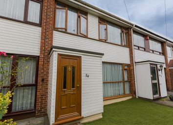 Thumbnail 4 bedroom terraced house for sale in Iron Mill Lane, Crayford, Dartford