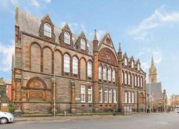Thumbnail 2 bed flat for sale in Lochend Road, Edinburgh
