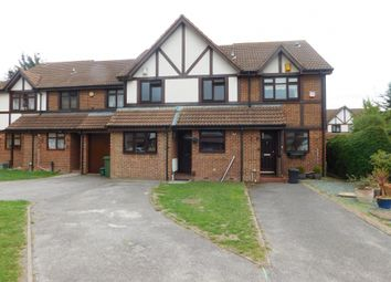 Thumbnail Terraced house for sale in Regents Close, Hayes