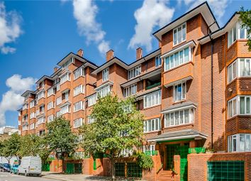 Thumbnail 2 bed flat for sale in Lisson Grove, Marylebone, London