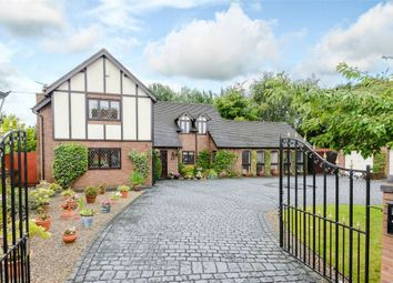 Thumbnail 4 bed detached house for sale in 70 Chester Road, Sutton Weaver, Frodsham, Cheshire