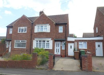 Thumbnail 2 bed semi-detached house to rent in Evesham, Sunderland