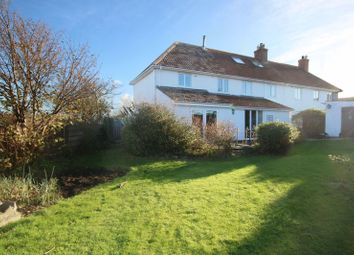 Thumbnail 4 bed country house for sale in Crabtrees Caravan Park, East Street, Cannington, Bridgwater