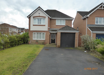Thumbnail 4 bed property to rent in Redpath Drive, Cambuslang