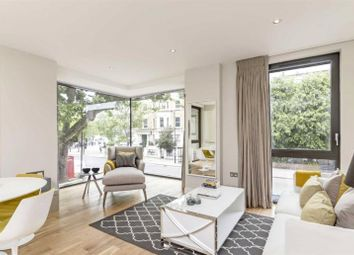 Thumbnail 2 bed flat for sale in 12 Elgin Avenue, Maida Vale, London