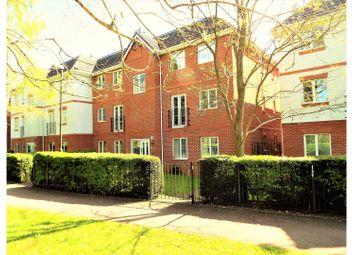 Thumbnail 2 bedroom flat for sale in Haunch Lane, Birmingham