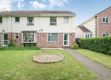 Thumbnail 3 bed semi-detached house for sale in Spinneyfield, Bishops Lydeard, Taunton
