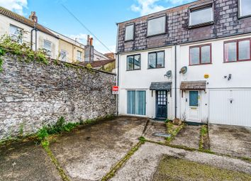 Thumbnail 2 bedroom terraced house for sale in Hill Park Mews, Mutley, Plymouth