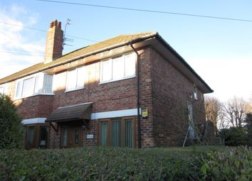 Thumbnail 2 bed flat to rent in Lingmell Avenue, Moss Bank, St Helens