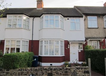 Thumbnail 3 bed terraced house for sale in Sudbury Heights Avenue, Greenford