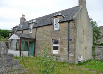 Thumbnail Cottage for sale in Benrinnes Cottage, North Road, Forres