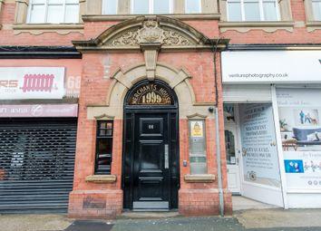 Merchants House, 66 North Street, Leeds LS2