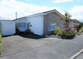 Thumbnail 3 bed detached bungalow for sale in Riversmeet, Bideford