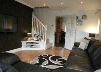 Thumbnail 4 bed detached house for sale in Old Lanark Road, Carluke