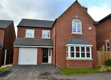 Thumbnail 4 bed detached house for sale in Weir Way, Coventry, West Midlands