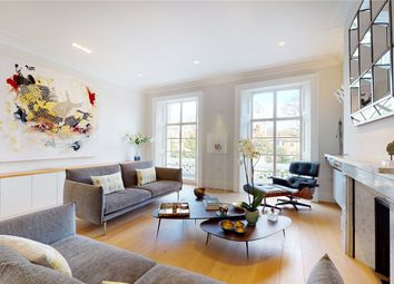Hereford Square, South Kensington, London SW7. 5 bed terraced house for sale