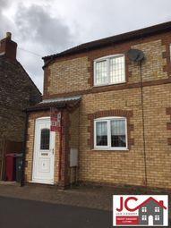 Thumbnail 2 bed end terrace house to rent in Ings Lane, Kirton Lindsey