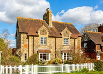 3 bed property for sale in Grange Cottages, Upper Green Road, Shipbourne, Tonbridge TN11
