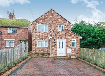 3 bed detached house for sale in Chestnut Avenue, Blean, Canterbury, Kent CT2