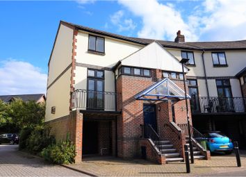 Thumbnail 3 bedroom town house for sale in Mayfair Gardens, Southampton