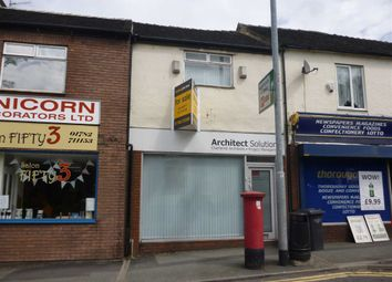 Thumbnail Retail premises for sale in George Street, Newcastle-Under-Lyme