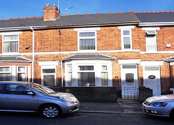 Thumbnail 3 bedroom terraced house for sale in Almond, Derby