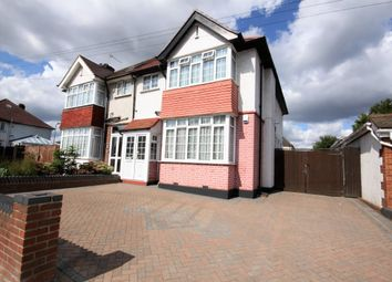 4 bed semi-detached house for sale in Crofton Lane, Petts Wood, Orpington BR5