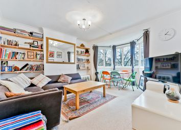 Thumbnail 2 bed flat to rent in Eastcote Street, London