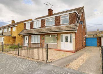 3 bed semi-detached house for sale in Ridgestone Avenue, Bilton, Hull HU11