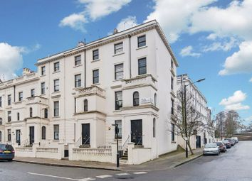 Thumbnail 1 bed flat for sale in Bristol Gardens, London