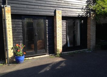 Thumbnail 1 bed maisonette to rent in Purley Road, Lower Cambourne, Cambourne, Cambridge