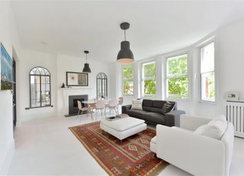 Thumbnail 2 bedroom flat for sale in Kensington Mansions, Trebovir Road, Earls Court, London